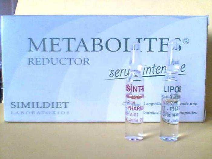 Rastrea salud venta de vacuna para bajar de peso